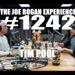 Joe Rogan Experience #1242 – Tim Pool