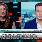 Ben Swann ON: Law Enforcement Using Public DNA Websites to Catch Killers