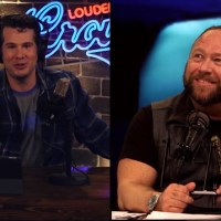 Alex Jones Guests | Louder With Crowder (#442)