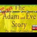 Bizarre CIA Top Secret Documents Declassified The Adam & Eve Story