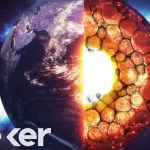 The Mystifying Structures Hidden Within Earth's Mantle