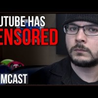 Youtube Has Censored My Video About Censorship, Yes Seriously