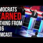 Democrat Far Left Push Makes 'Never Trumper' Declare Support For Trump