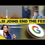 Trump and Tulsi Gabbard Team Up Against FED and Google? $1.48 Trillion MISTAKE!