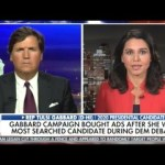 "Tulsi Gabbard How Google Is ""A Real Threat To OUR Freedom Of Speech And Fair Elections!"""