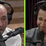 Joe Rogan: I'm Not Right Wing, So Stop Saying It