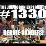 Joe Rogan Experience #1330 – Bernie Sanders