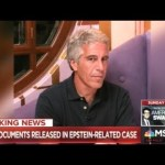 "Massive Document Dump On Jeffrey Epstein Just Hours Before His ""APPARENT SUICIDE"""