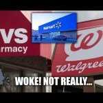 "Walmart, CVS, Walgreens & More Change Their Policy For ""Gun Control"""