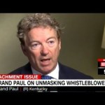 """Rand Paul """"Quid Pro Quo Is Only Bad If You Are Asking For Something Corrupt Or Bribing Somebody!"""""""