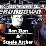 #610 W/ Scott Lopez, Ben Zion, Steele Archer