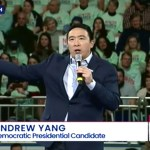 "Andrew Yang ""We Should Give Every American $1,000 Dollars A Month From Age 18 Till The Day They Die!"