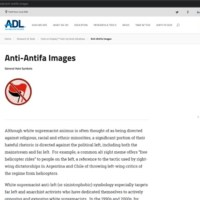 The UN Comes Out In Support Of ANTIFA??! No Surprise Here