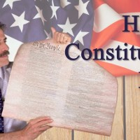 Best Part of the Constitution