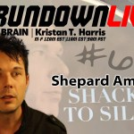 The Rundown Live on KGRA – #631 – Shepard Ambellas