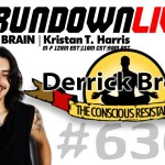 The Rundown Live on KGRA #630 – Derrick Broze