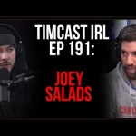 Timcast IRL – Trump Vetoes NDAA In Massive Middle Finger To Establishment w/ Joey Salads