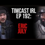 Timcast IRL – GOP Files Lawsuit Against Mike Pence To FORCE Him To Give Trump Win w/ Eric July