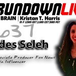 The Rundown Live #637 on KGRA – Pardes Seleh, Matt Shorts