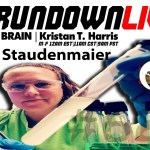 The Rundown Live on KGRA – Brenda Staudenmaier, Consensus Science