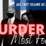 MURDER MOST FOUL – It's All in the Script