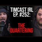 Timcast IRL – Biden Gaffe Laden Press Conference Unsurprisingly Defended By Media w/TheQuartering
