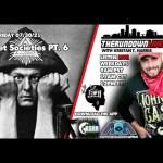 The Rundown Live #745 – Secret Societies PT. 6, Aleister Crowley, Manly P. Hall, Bohemian Grove