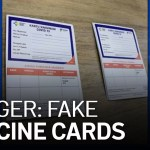 Fake COVID-19 Vaccine Cards Aren't Just Illegal, They Can Be Bad for Your Privacy