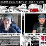 The Rundown Live #745 – Chris DePerno, January 6 Riot, FBI
