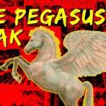 The Pegasus Leak