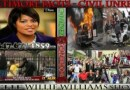 #Baltimore Riot – Civil Unrest TheWWShoW