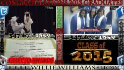 Congratulations 2015 Graduates TheWWShoW
