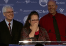 Kim Davis Gets An Award For Breaking The Law except TheWWShoW