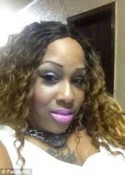 Tenisha Fearon killed her infant daughter