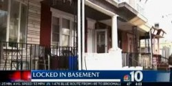 Mother Locked her 4 kids In the Basement For 15 Hours in Philadelphia