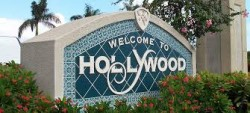 City of Hollywood, FL