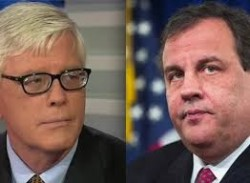 "The Hugh Hewitt Show"" Gov. Chris Christie"