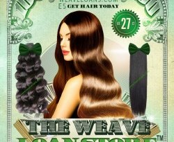 the weave loan store