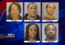 Teen raped, beaten by relatives to cause abortion in DALLAS, TX