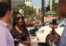 Lovely Black Woman Interrupts CNN Anchor @DONLEMON in Charleston