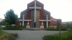 Greater Mount Moriah Primitive Baptist Church