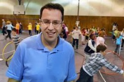 Jared Fogle pleading guilty to child sex and porn charges