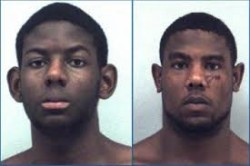 2 Brothers try to Kill their Parents in Gwinnett County,GA