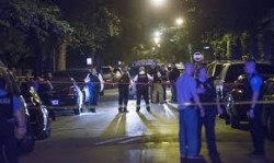 14 People Shot in 15 Hours Following 50 Shot Over the Weekend in CHIRAQ