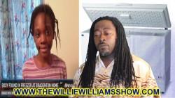 Body in Freezer believed to be Missing Florida Girl Janiya Thomas