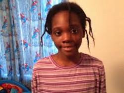 Janiya Thomas, 11,