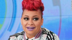 @RavenSymone Comments about Black Ghetto Names and I Agree