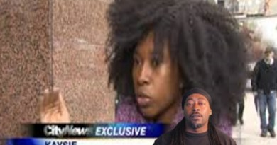 Principal allegedly pulls eighth grader out of class because of her 'too poofy' natural hair
