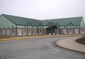 Delores J. Baylor Women's Correctional Center