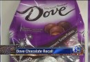 DOVE® Chocolate Assortment Snowflakes, 24.0 oz. Bag, Recalled